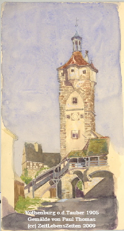 Rothenburg 1905ZLZ %